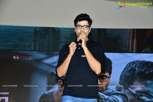 Goodachari Thanks Meet