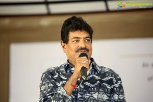 Mahanati Retrospective Press Meet