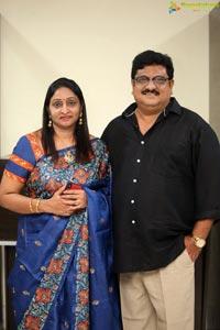 Nartanasala Press Meet
