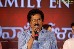 Srinivasa Kalyanam Success Meet