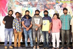 Zinda Gang Trailer Launch
