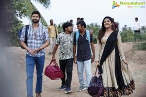 Subrahmanyapuram Telugu Cinema Stills