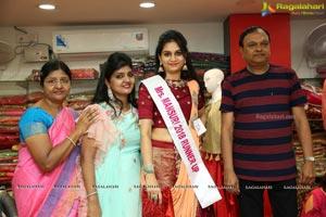 Manusri contest 2018