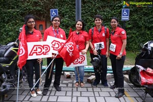 ADP Private Limited Liberty Rally
