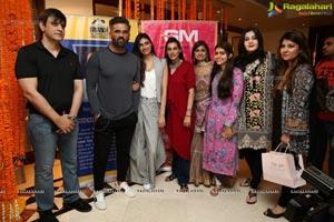 'Araaish' - A unique 1-Day Fashion Fundraising Exhibition