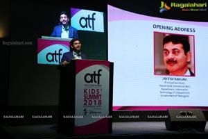 ATF Kids' Summit 2018