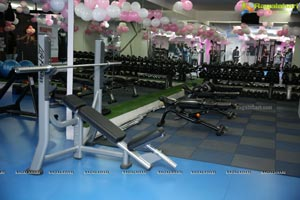 Virat Kohli Chisel Gym