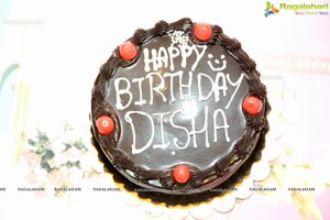 Disha Gawri Birthday