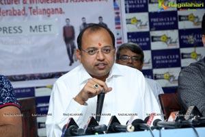 GMWA Press Meet