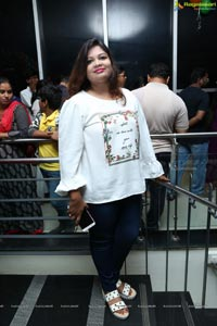 Akshay Kumar Gold Special Screening