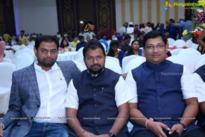 Golden Stars Success Meet 2018