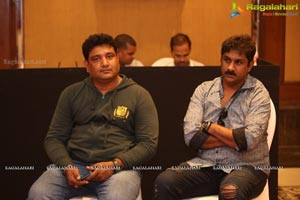 ISRA Press Meet