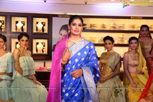 Joyalukkas Eleganza Collection