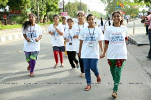 Road Safety Awareness Walk 2018