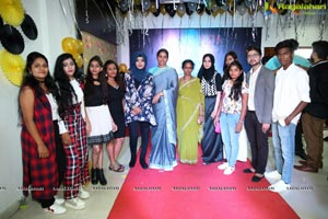 Lakhotia Institute of Fashion Design Friendship Day