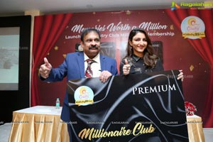 Millionaires Club Country Club