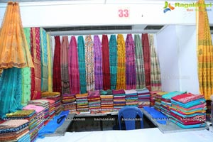 Silk Cotton Expo Launch