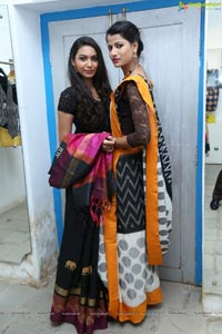 Silk & Cotton Expo Curtain Raiser