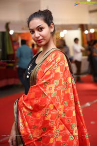 Silk India Expo August 2018
