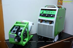 Innovative Waterproof Portable Welding Machine