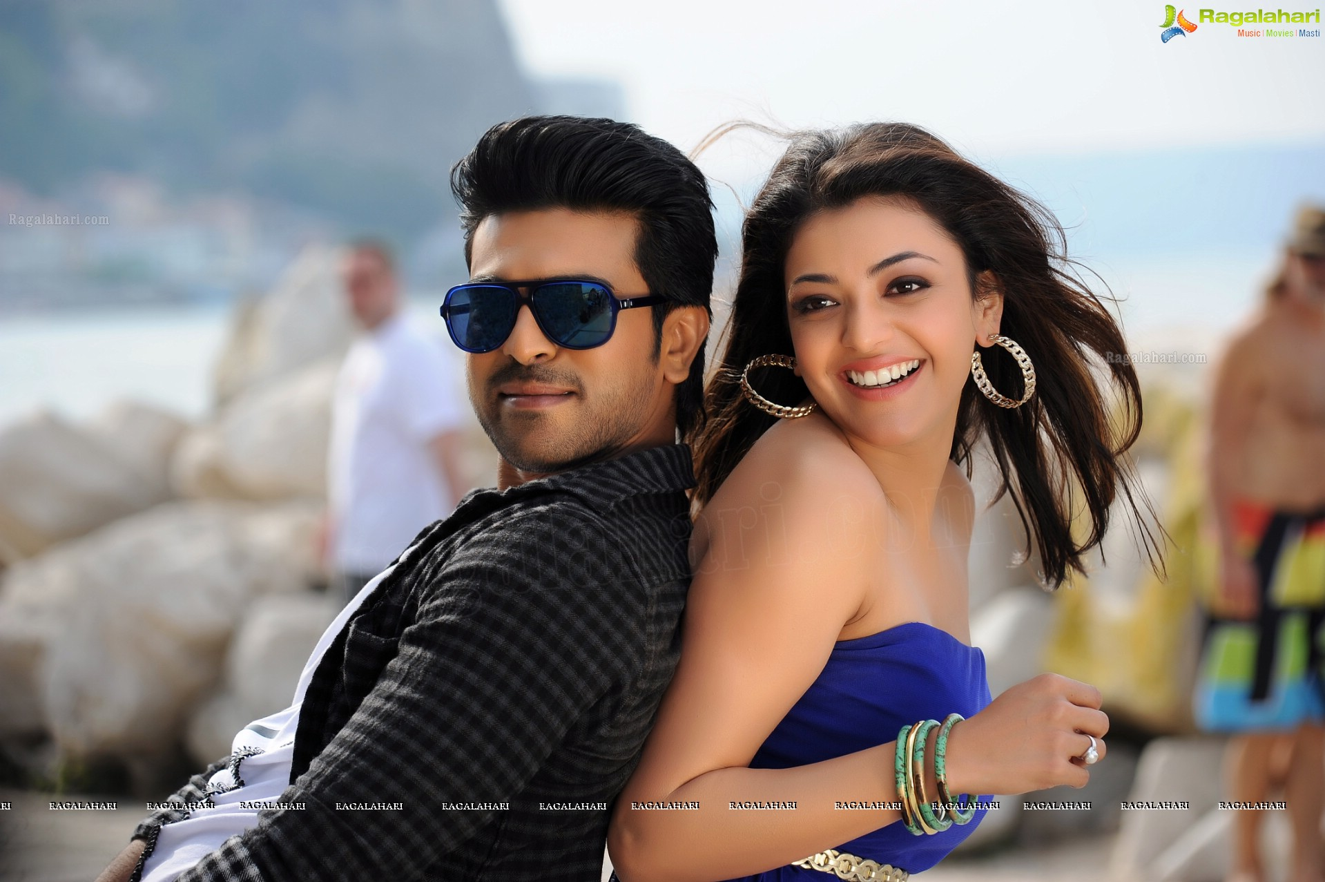 Ram Charan Naayak Preview
