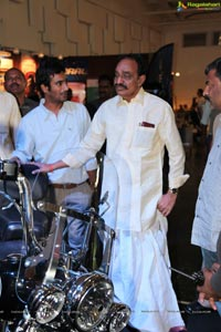 The Indian Luxury Expo 2012 Hyderabad