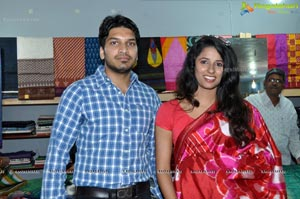 Pochampally IKAT Mela 2012
