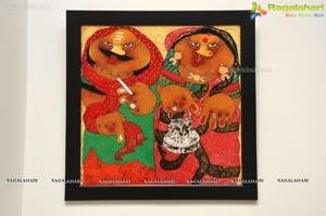 Lakshmi Manchu State Art Gallery