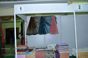 Hyderabad Apco Exhibition