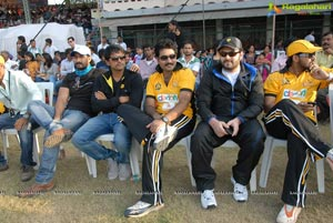 Crescent Cricket Cup 2012