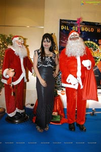 Golkonda Hotel Christmas Festivities