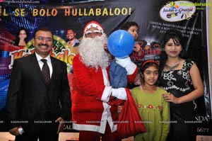 Golkonda Hotel Christmas Festivities
