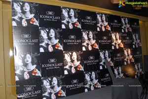 Iconoclast Lakshmi Manchu