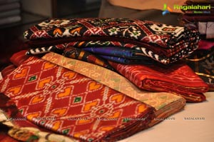 IKAT India Weavers Exhibition 2012