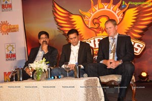 IPL Sunrisers Logo