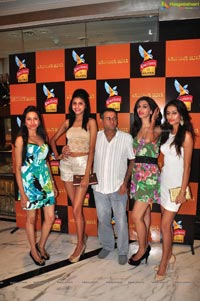 Kingfisher ULTRA Fashion Extravaganza Pre-Party