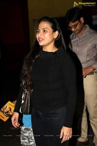 Dabangg 2 Screening PVR Cinema Hyderabad