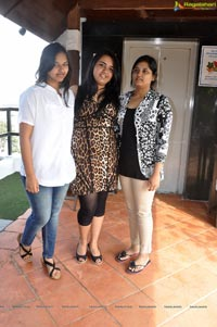 Kriti Birthday Party