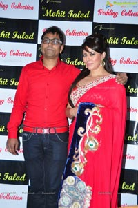 Mohit Falad Wedding Collection