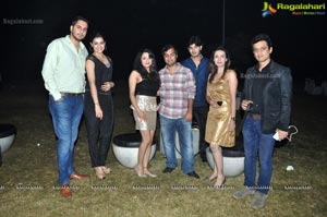Rahul Agarwal Birthday Party