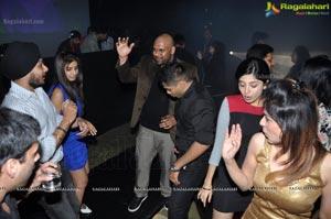 Rahul Agarwal Birthday Party