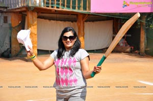 Samanvay Ladies Club Sports Day