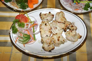 Sarvi Hyderabad Restaurant