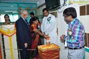Sreshta Hospitals