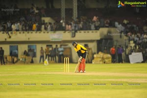 Crescent Cricket Cup