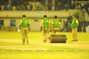 Crescent Cricket Cup
