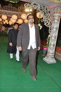 Hyderabad Imperial Gardens Wedding