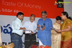 The Taste of Money Book Launch
