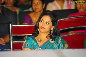 Tollywood Miss AP 2012