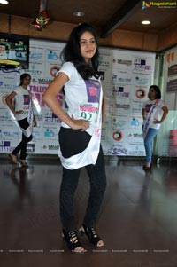 Tollywood Miss Andhra Pradesh